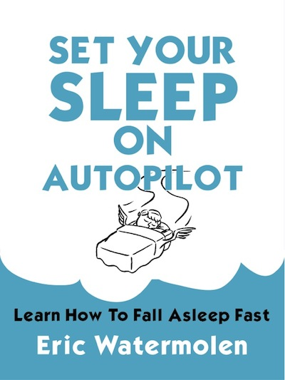 Set Your Sleep on Autopilot - Learn how to fall asleep fast